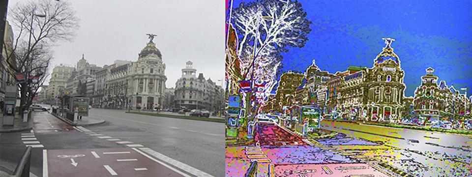 <blockquote><h3>Fotomecánica</h3>Imágenes retocadas artísticamente</blockquote>